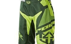 Royal Racing Victory Shorts Dark Green L