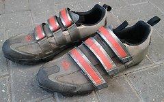 Adidas Bike Schuhe SPD 47 1/3 (45-46)