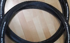 2X Michelin Wild Race'R Advanced Ultimate 29 x 2,2