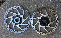 Shimano Bremsscheiben 180mm Center-Lock