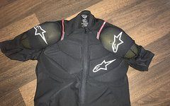 Alpinestars Evolution XL