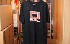 O'Neal T-Shirt Schwarz S, M, L *NEU*