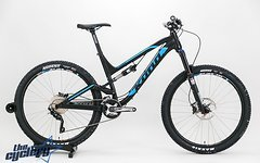 Kona Process 134 DL (Deluxe) All Mountain Bike | Größe L | NEU