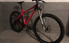 Commencal Meta Trail HT 29""