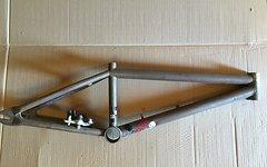 """Fly Bikes BMX Rahmen 21"""""""