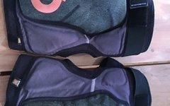 661 SixSixOne Evo D30 Knee Pads Größe L