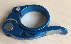 Reverse Components Long Life 34,9mm dunkel-blau