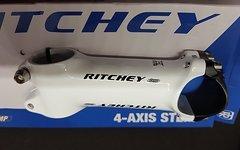 Ritchey Vorbauten Comp Weiss 31,8mm 4 Axis Neu