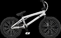 GT Fly BMX 2013/14 weiß NEU - 10€ Rabatt bei Selbstabholung