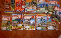 Bike Magazin Freeride Dirt Mountainbike Pedaliero Womb 6undzwanzig gravity Magazin bike sport NEWS Katalog