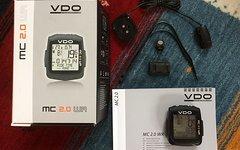 VDO MC 2.0 WR