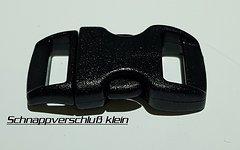 Cyconsult® Riemenschloß 14mm