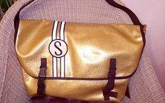 Schwinn Messengerbag Messengerbag Kuriertasche ca.1990 er Jahre