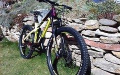 Rocky Mountain Slayer 30
