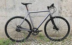 Nicolai Tune Rohloff Schmolke Gates Speedbike 8,6kg EINZELSTÜCK