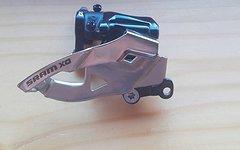 SRAM X0 Umwerfer 2-fach Low Direct Mount