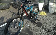 Specialized Enduro Elite Carbon 27,5 Top Zustand