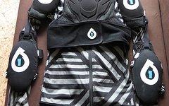 661 SixSixOne Pressure Suit XL
