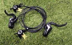 Magura MT6 Bremsenset NEU *Sonderpreis*
