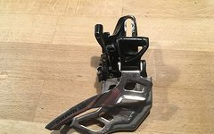 SRAM X0 Umwerfer Direct Mount
