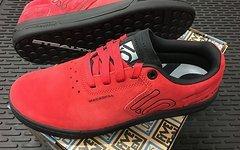 Five Ten Danny Macaskill #5281 NEU! Scarlet Red 43