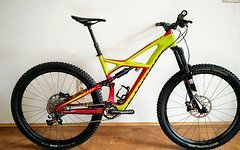 Specialized Enduro S-Works 29 2015