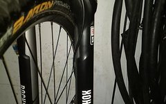 "Rock Shox Pike RCT3 Solo Air 29"" 120 (130)mm"