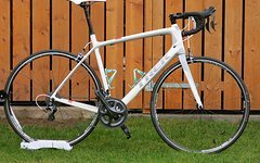 Trek Madone 4.7 H2 Compact 2014