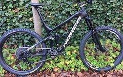 Norco Range Carbon 2014 ''L'' incl. extra set wheels