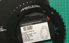 Miche Pista Advanced 48 Kettenblatt 144mm Track fixie fixed Bahnrad