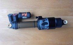 Fox  Racing Shox Float X2 metric 250x75