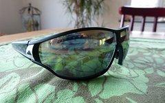 Adidas Tycane Sonnenbrille S a192 6060 NEU Radsportbrille Sportbrille