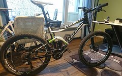 """Cannondale Trigger 1 26"""" in L"""
