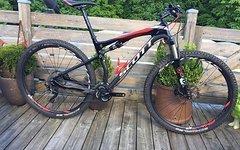 Scott Spark 910 Carbon