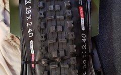 """Onza Ibex 29"""" x 2,4 FRC120 RC55 NEU"""
