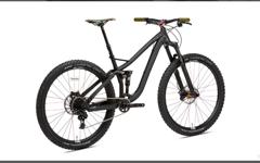 NS Bikes Snabb Plus 2017 black Gr.L
