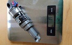 "X-Fusion Rearshock Dämpfer Microlite RL 152x31mm bzw. 6""x1,25"""