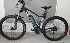 Bulls Aminga E1,5 10G 500Wh sw E-Bike