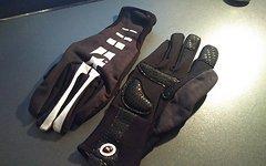 Assos Early Winter Gloves XL