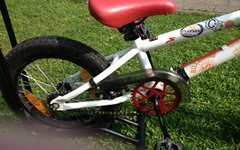 Felt BMX 16