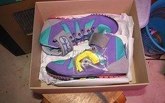Axo Rertro MTB Schuhe 41