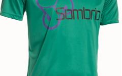Sombrio Big ID Epic Short Sleeve Jersey Grass is Greener XXL