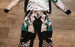 IXS Racing Jersey Pant Kombo Unisex