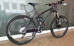 Ghost CAGUA 6551 E:i Shock, Enduro, Allmountain
