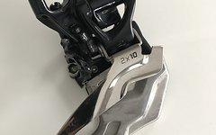 SRAM Umwerfer XO 2/10 Direct Mount