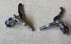 Shimano XTR BL-M985 Bremsgriffe für z.B. Shigura, Magura