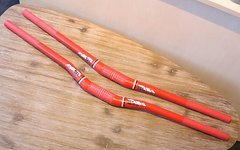 Answer PRO Taper SL Carbon Lenker rot *NEU*