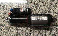 Rock Shox Vivid Air R2C 222x70, Tune M/M, Neu