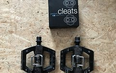 Crank Brothers Crankbrothers Mallet E Enduro Pedale