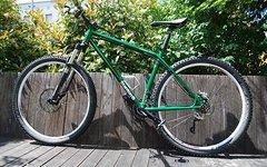 Stanton Sherpa 853 Emerald Green (L)